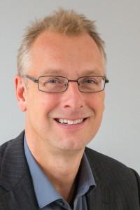 Dirk Jan Bakker