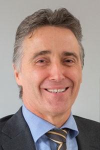 Michael Taen